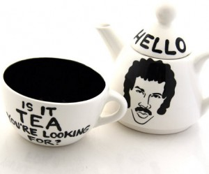 Lionel-Ritchie-theepot