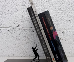 Boekensteun