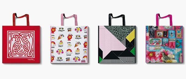Ontwerp Eigen Tas : Crowdbag ontwerp jouw artbag eyespired