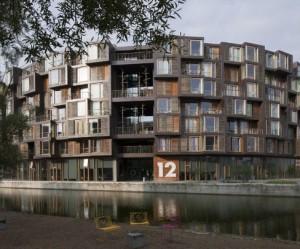 tietgenkollegiet-copenhagen-Lundgaard-Tranberg Arkitekter-2