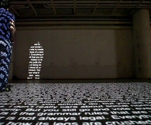 typografie-schaduw-projection-mapping