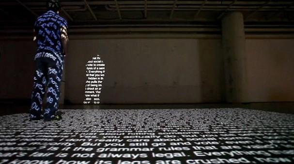 typografie-schaduw-projection-mapping