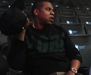 Docu Jay-Z: where I'm from