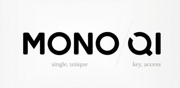 Monoqi - logo