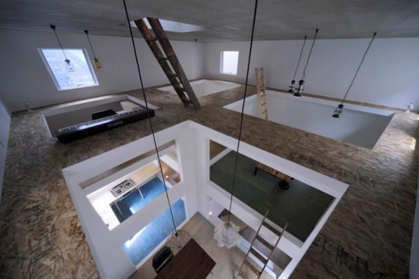 woning-atelier-tokio-architect-eyespired