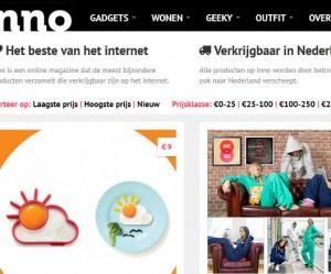 Inno - design webwinkel