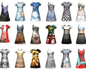 Constrvct - crowdsourcing voor fashion
