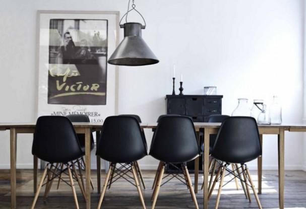 5 design klassiekers eyespired - Eames meubels ...