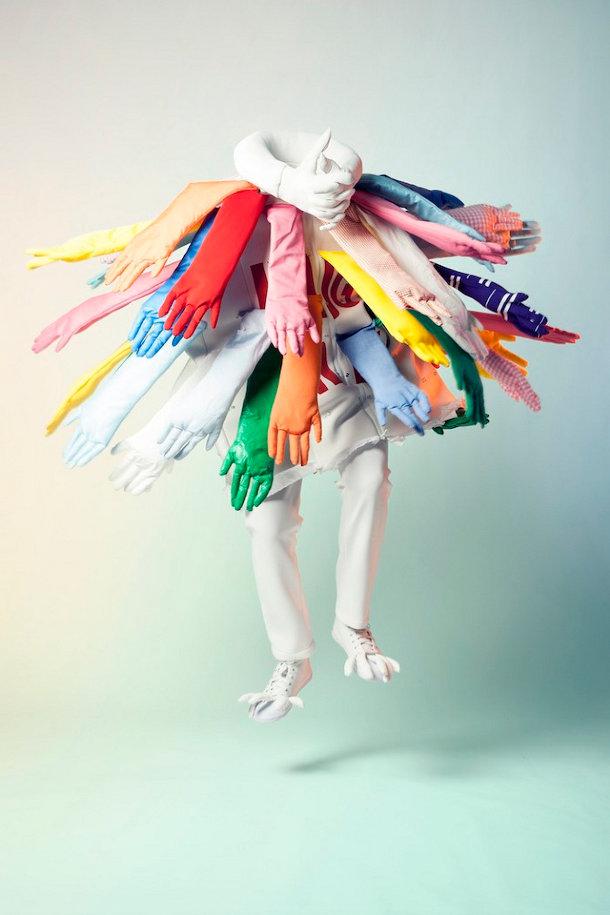 Jasjes collectie - Hug Me