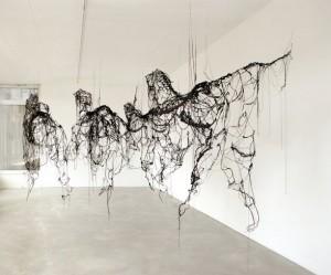 Goodbye horses - Sandrine Pelletier