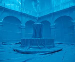 opblaasbare-kunst-installatie-ruimte