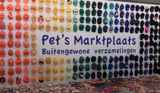 Marktplaats van Pet Van de Luijtgaarden