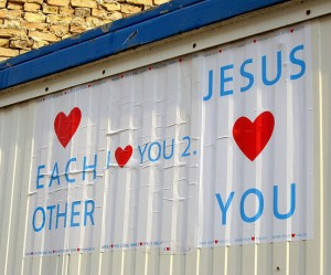 Jesus Loves You van Litekultur