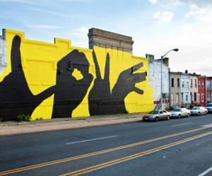 Michael Owen - The Baltimore Love Project