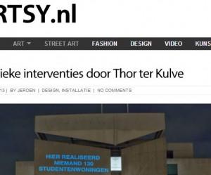 Artsy.nl