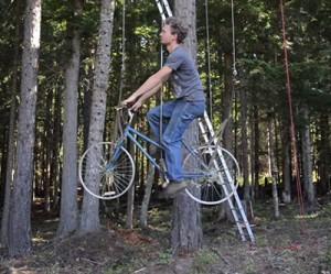 fiets-lift-boomhut