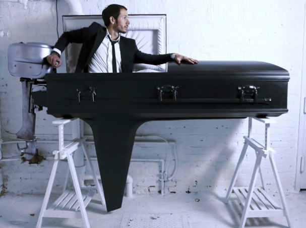 Interview Sebastian Errazuriz
