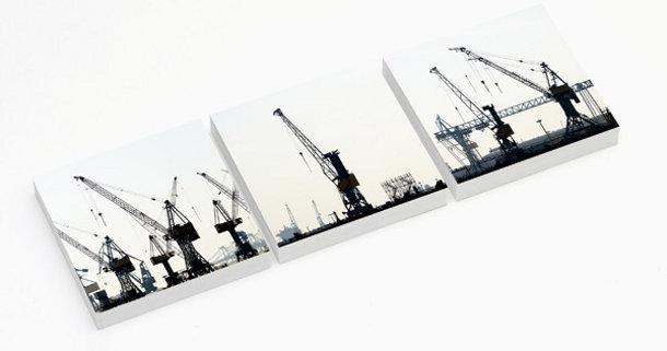 Design product voor in de EYEspired Box
