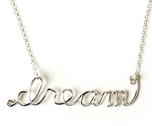 dream-ketting