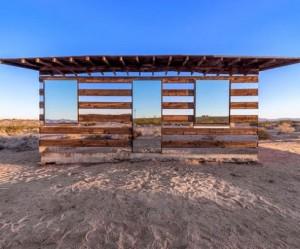 houten-hut-spiegels-led