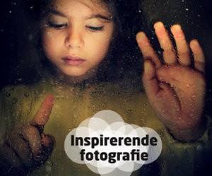 Boek Inspirerende Fotografie