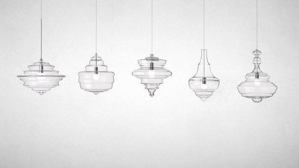 Eetkamer Lampen Design : ... ook deze 5 bijzondere hanglampen als je ...