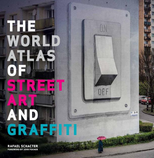 Street art Boek