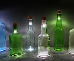Bottle Light van Suck UK