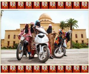 vrouwelijke-motorbendes-marrakesh