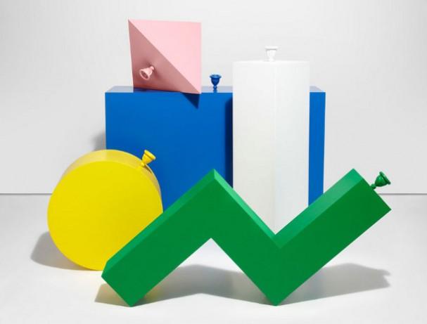 Ballon sculpturen