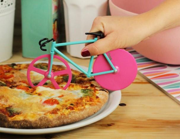 Fixie Pizza Cutter van DOIY Design