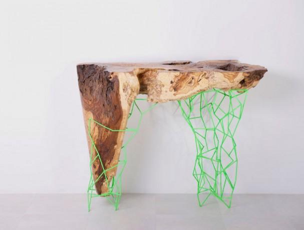 tafel-olijfboom