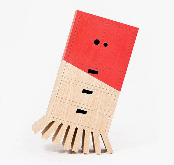 grappige-meubelstukken-mexicaanse-maskers-2