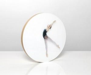 klok-ballerina