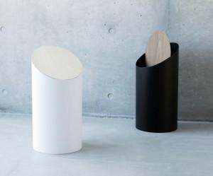 Design prullenbak