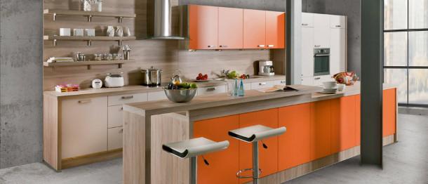 Duitse design keukens - EYEspired