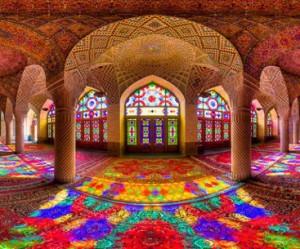 iraanse-architectuur-moskeeen