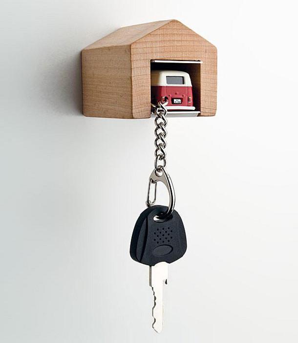 houten-sleutelhouder-auto-2