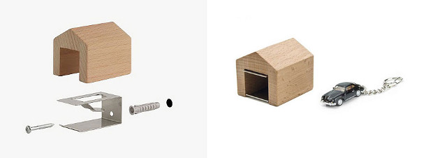 houten-sleutelhouder-auto-3
