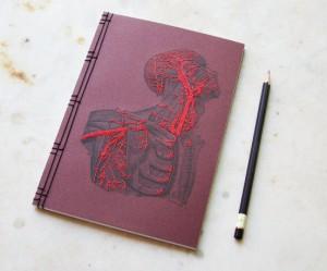Bijzondere notitieboekjes