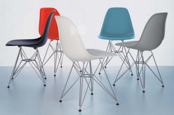 Beroemde Design Stoelen.7 Design Stoelen Voor In Huis Eyespired