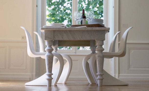 Design Kunststof Stoelen.7 Design Stoelen Voor In Huis Eyespired
