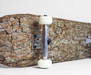 natuurlijke-houten-skateboard