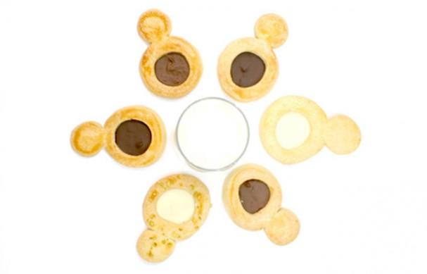 chocolademelk-koekjes