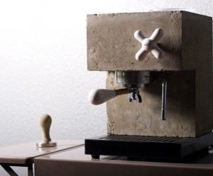 Anza Espresso Machine