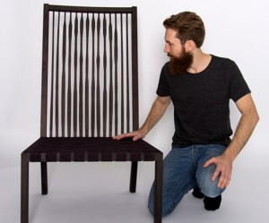 illusie-stoel