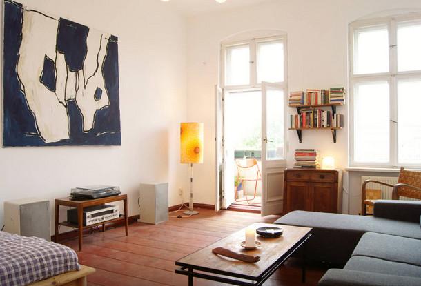 Kosmetiksalon babette berlin bar on karl marx allee places to be pintere - Appartement a berlin ...