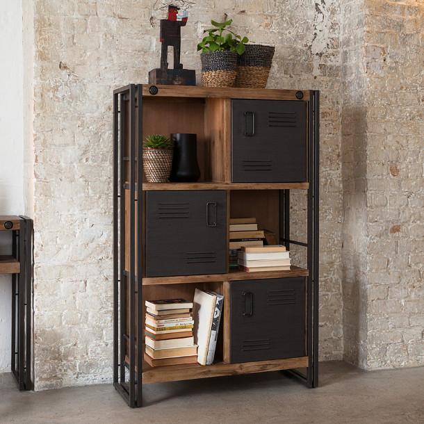 Industri le meubels van furnlab eyespired - Wekelijkse hout ...