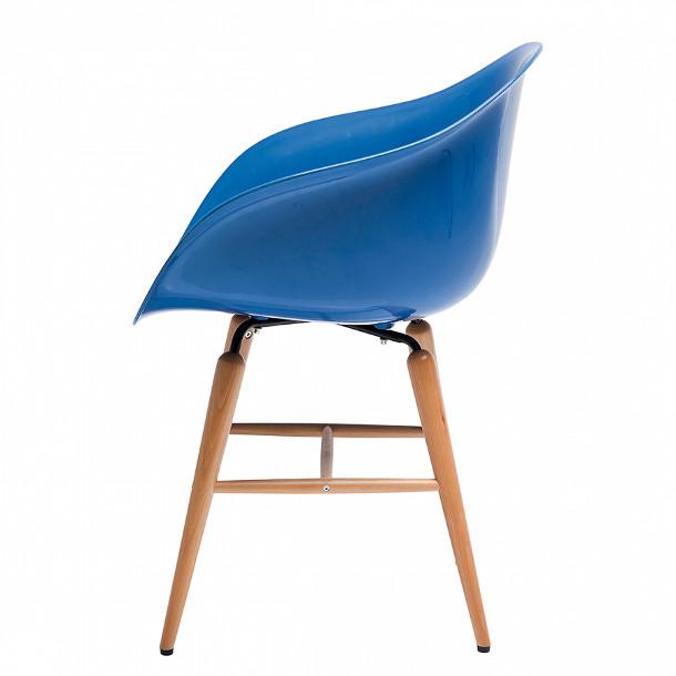 Moderne design stoel met armleuningen van kare design eyespired - Moderne stoel ...