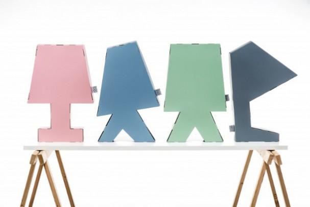 Dutch design lampen eyespired for Lampen namen